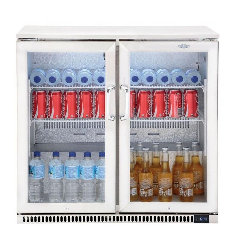 Nevera 190L 2 puertas: Productos y servicios de Mk Toldos