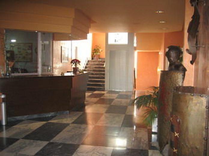 Habitaciones : Servicios de El Paso Honroso