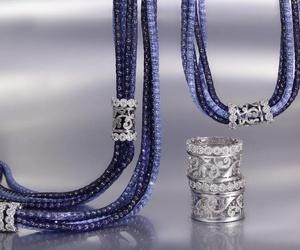 Joyería especializada en plata de diseño