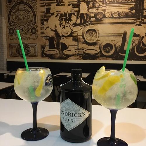 Bar de copas en Cuntis, Pontevedra