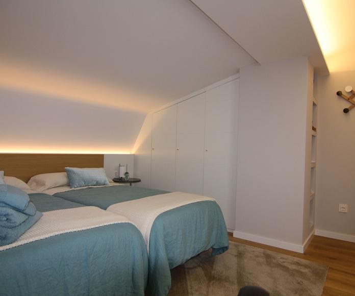 Diseñador de interiores Donostia