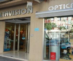 Galería de Ópticas en Cartagena | Altavisión Óptica