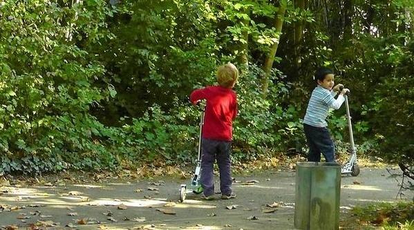 Servicios a la infancia: Servicios de Próxima Cuidados