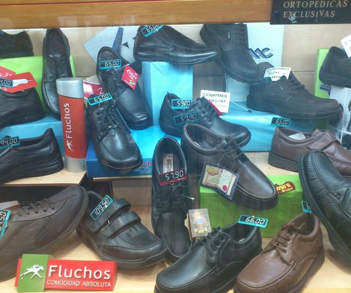 Zapatos ortopédicos en Barcelona