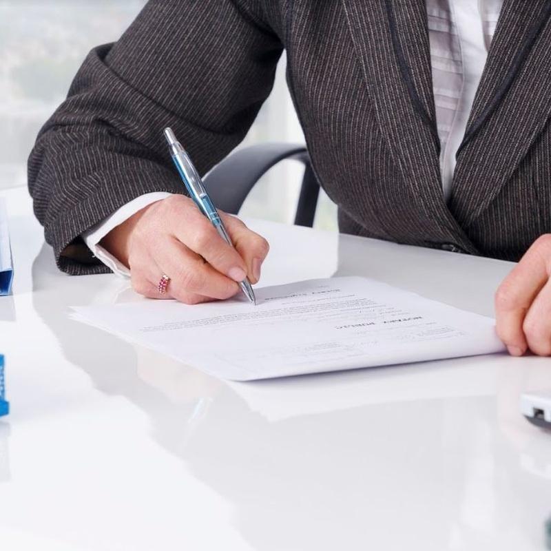 Civil: Servicios especializados de RCV Abogados