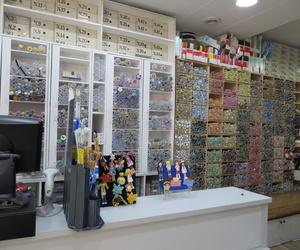 Galería de Mercerías en Almería   Punto & Costura
