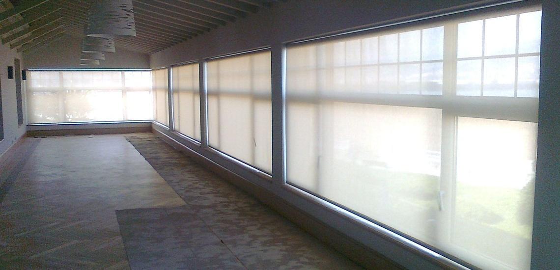 Instalación y reparación de ventanas en Bizkaia con todos los sistemas de apertura