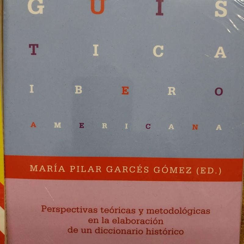 PERSPECTIVAS TEORICAS Y METODOLOGICAS EN LA ELABORACION DE UN DICCINARIO HI: SECCIONES de Librería Nueva Plaza Universitaria