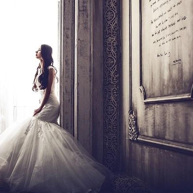 Las supersticiones de las bodas