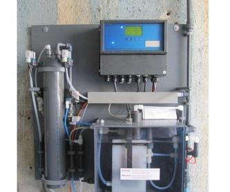 Ácido hipocloroso para agua de riego: Tratamiento de aguas de SOB Distribuidores