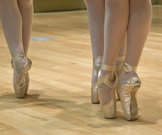 Curso elemental: CURSOS de Escola de Ballet Clàssic David Campos