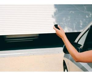 Automatismos de puertas en Menorca