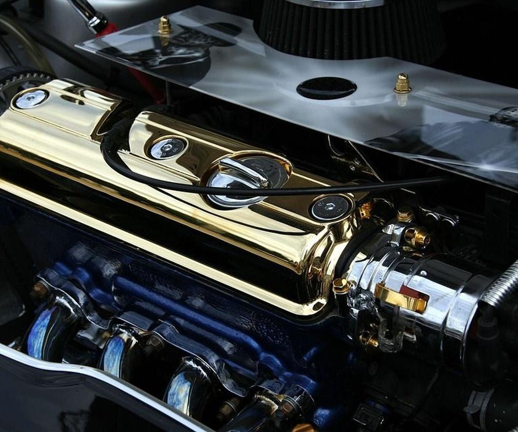¿Cómo alargar la vida del motor de tu coche?