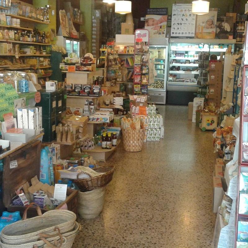 Productos sin gluten   : Productos y servicios  de Bio Bio Espai Natural