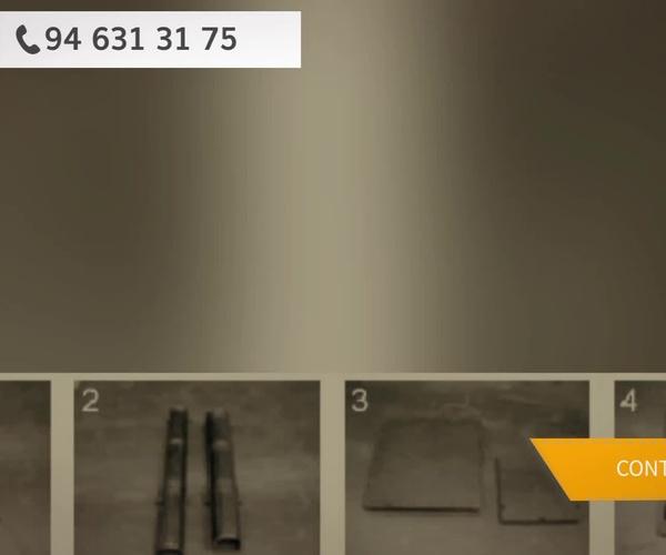 Instalación de arquetas en Vizcaya | Poliona, S.L.