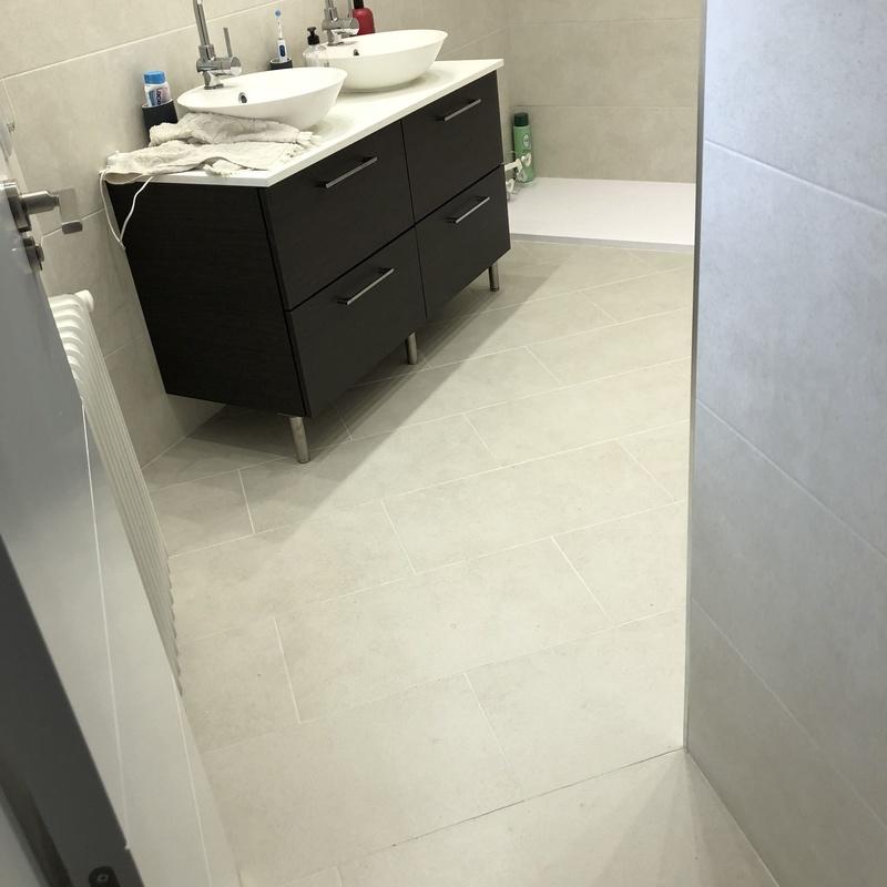 Muebles de baño: Servicios de Obras y Reformas Zahino