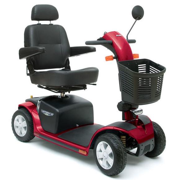 Scooter Victory: Productos y servicios de Lizarralde Ortopedia