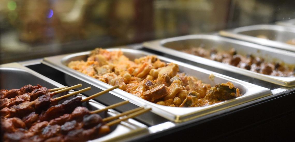 Restaurantes de comidas caseras en Hospitalet de Llobregat (Barcelona) donde la calidad y lo casero es lo principal