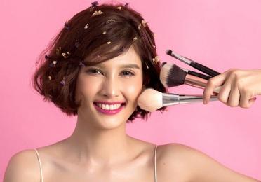 Maquillajes de novia, social y fiesta