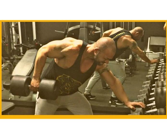 Equipo de preparación física: Servicios de HardProtein