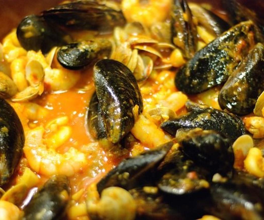 Consejos a la hora de cocinar una buena y deliciosa paella