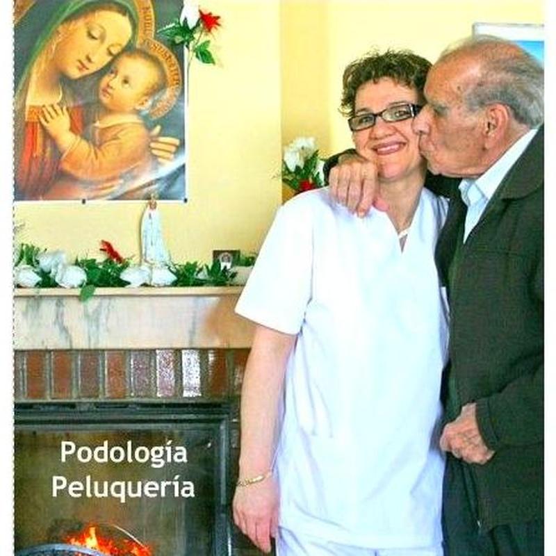 Ofrecemos variedad de servicios: Servicios e Instalaciones de Residencia Cristo de la Salud