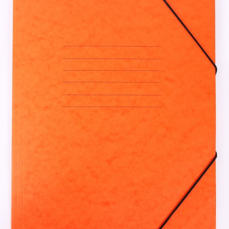 Carpetas con solapas: Productos de Imprenta Meneses Gráfica Digital