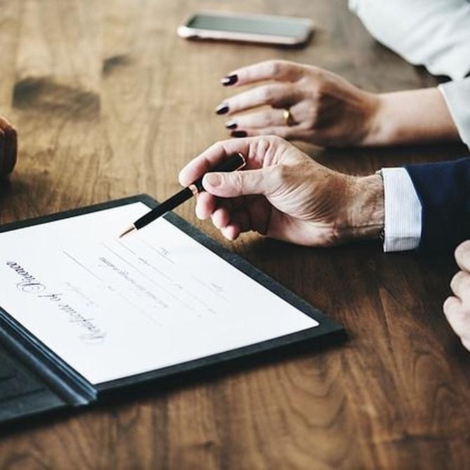 Modificación del convenio regulador en las separaciones de matrimonio