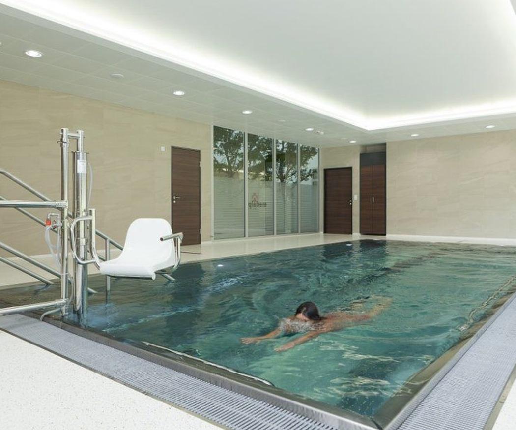 Beneficios de climatizar tu piscina