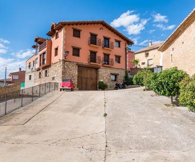 Dinópolis Teruel
