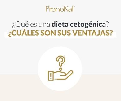 Pronokal dieta cetogenica