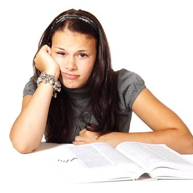 Aprendiendo a estudiar (I)