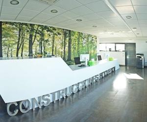 Alquiler de contenedores en A Coruña