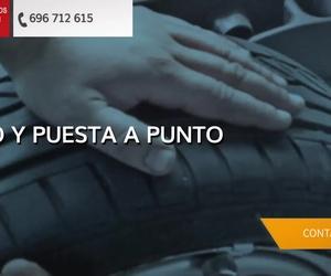 Oferta de neumáticos en Murcia | Neumáticos Ocasión David