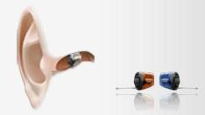 AUDIFONO INVISIBLE --> Intiga i : Catálogo de Centro Óptico y Auditivo Rufo