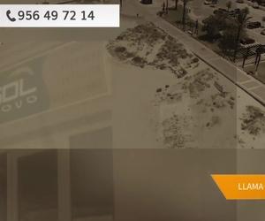 Inmobiliarias en Chiclana de la Frontera | Despasol Novo