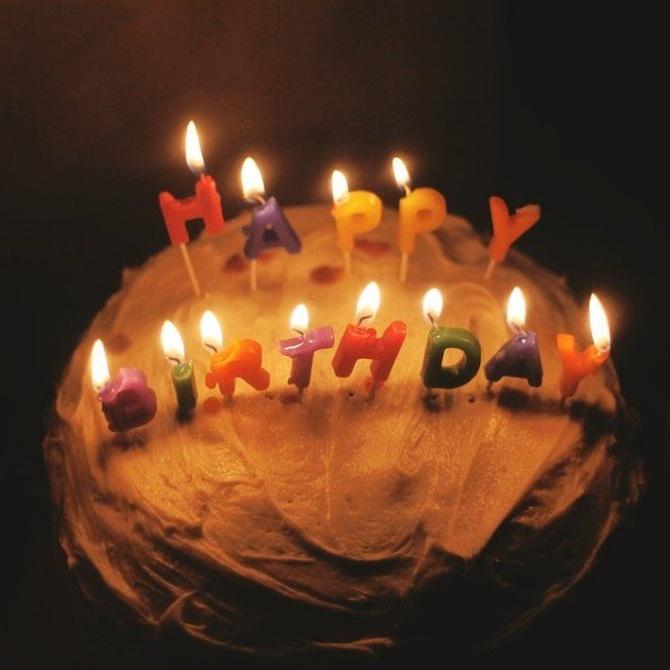 El origen de la canción 'Cumpleaños feliz'