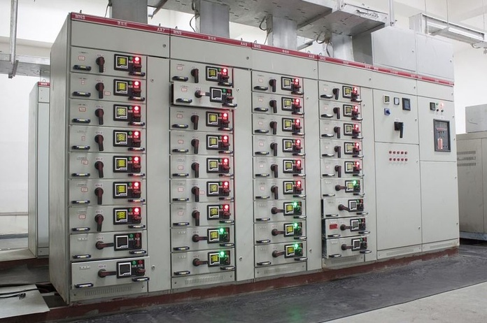 Aumento de potencia : Servicios de Electricidad Julio Hijo