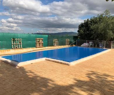Lona de piscina Murcia
