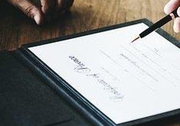 Traducciones juradas de documentos oficiales