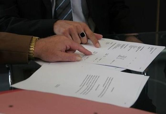 Poderes: Servicios y Documentación de Notaría Alberic P. Noguera