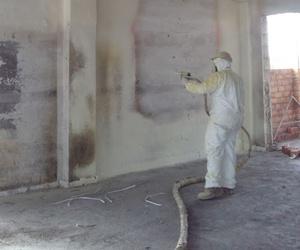 Espuma de poliuretano en Écija