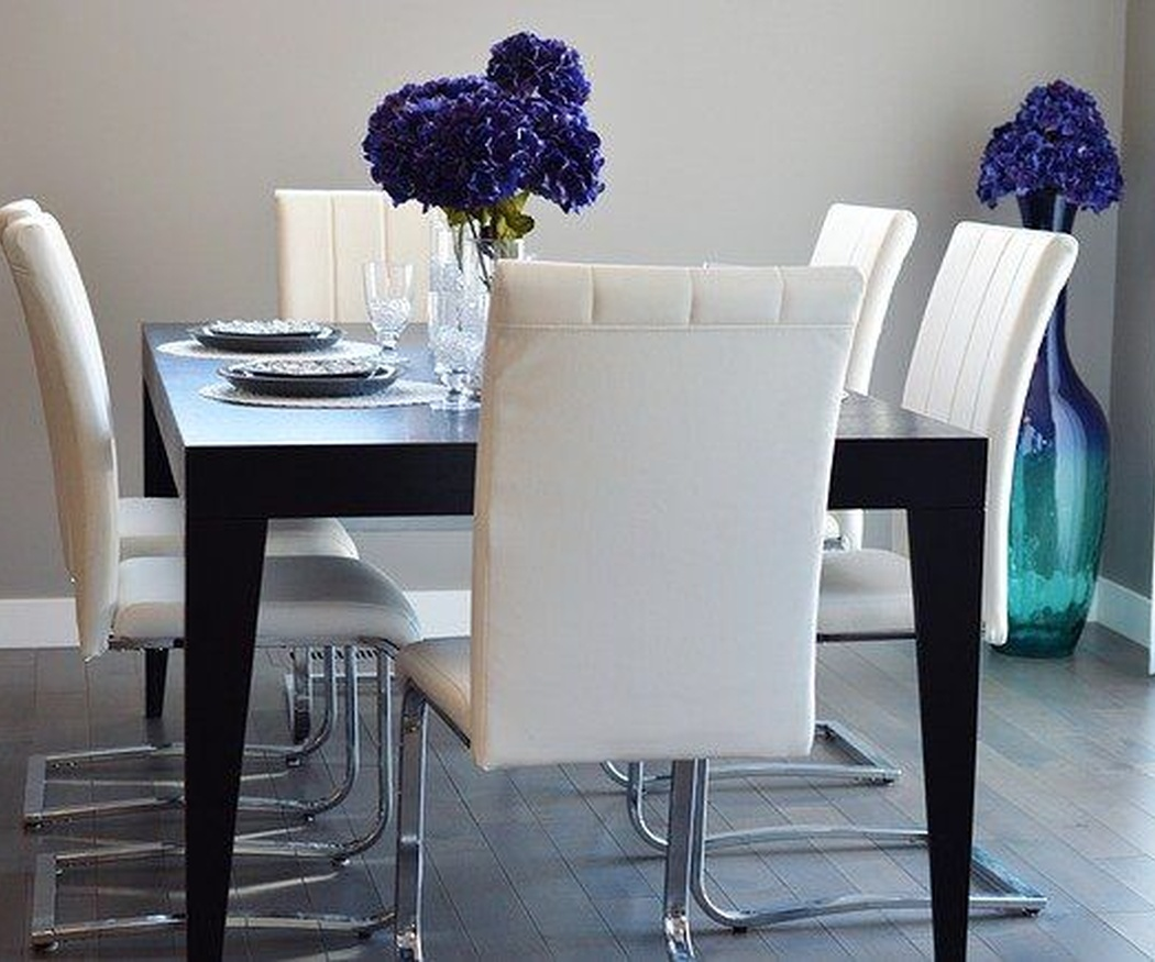 El suelo, elemento clave en la decoración del hogar