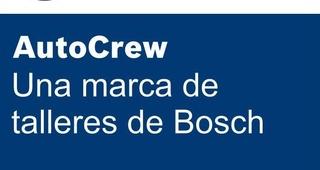Bosch Autocrew