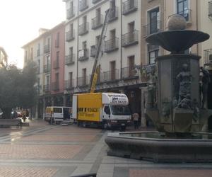Mudanzas a particulares en Valladolid