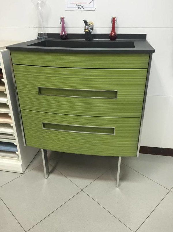 oferta mueble baño