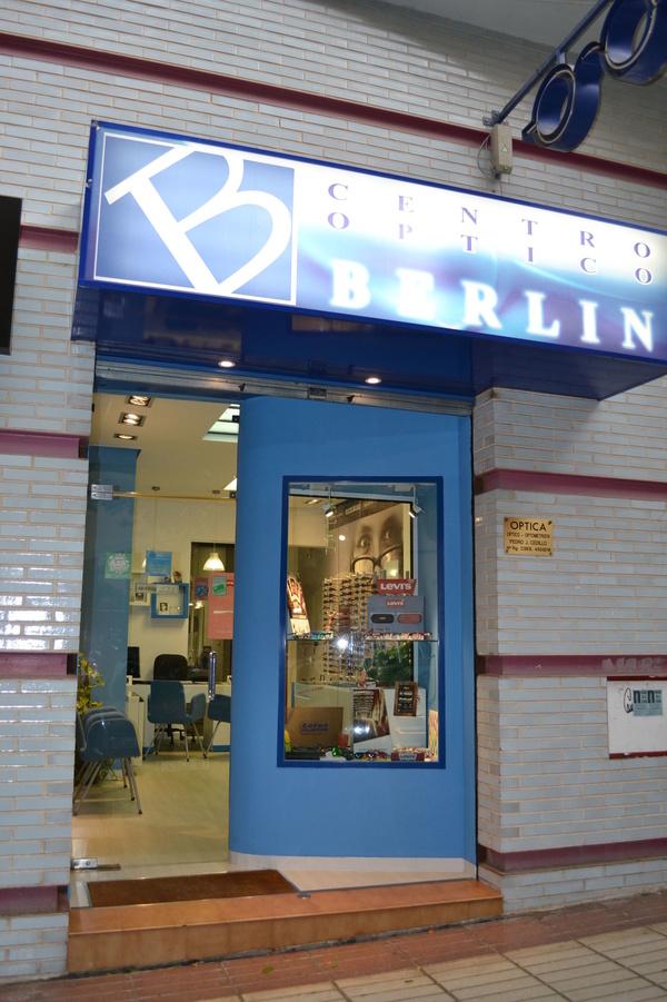 Lentes de contacto con los ópticos en Toledo de Centro Óptico Berlín a unos precios sin competencia