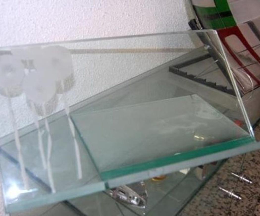 ¿Inventaron el vidrio los fenicios?