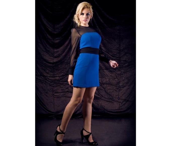 Vestido Johanne: Tienda online de Daluna