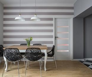 Algunas ideas para elegir las puertas del hogar